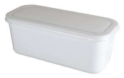 Bac vitrine 4,8 litres