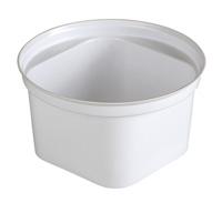 Pot blanc  PS8750