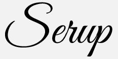 Serup